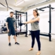 personal training frauen wien